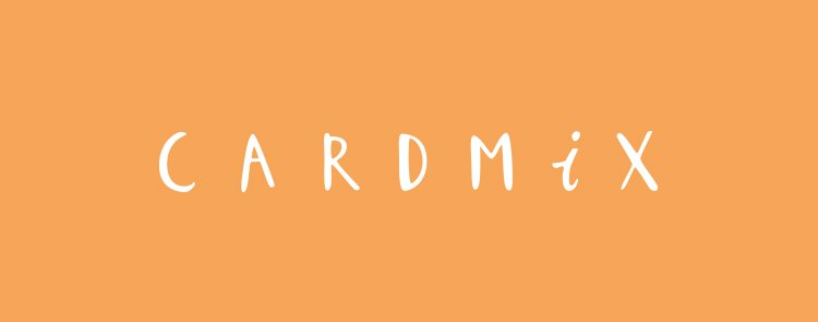 Cardmix Studio