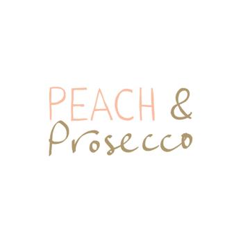 Peach & Prosecco