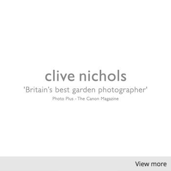 Clive Nichols