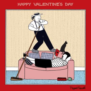 Valentine's 2021