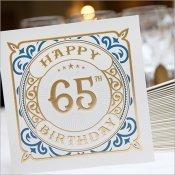 Our 65th birthday Wayzgoose celebration!