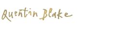 Quentin Blake Gold