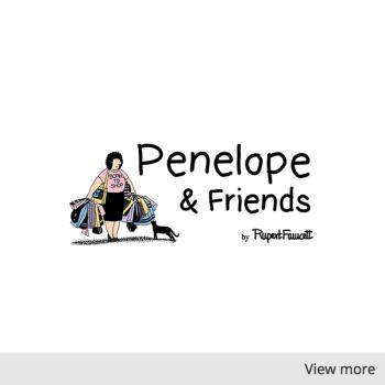 Penelope & Friends