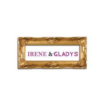Irene & Gladys from Cardmix